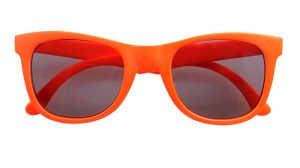 Sunglasses - Fluoro Orange