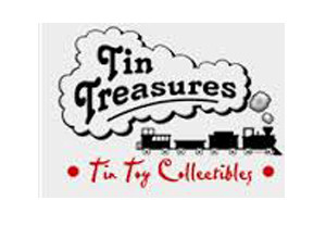 Tin Treasures