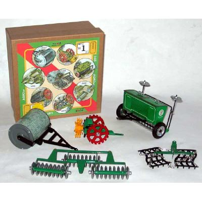 Farm set 5