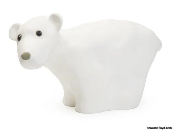 Nightlamp polar bear