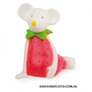 NIGHT LAMPS-  Twiggy Mouse Strawberry