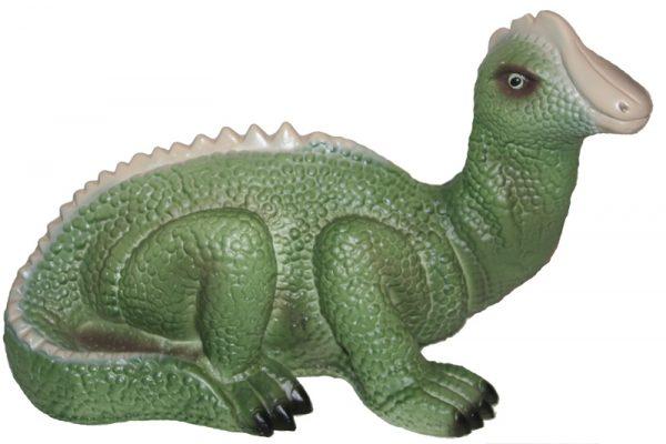 Nightlight - Sitting Dinosaur