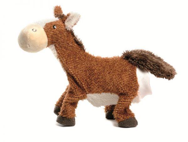 Egmont Hand Puppet - Horse