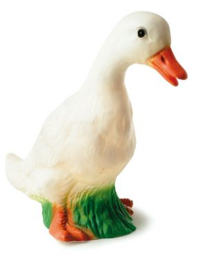Real Duck Nightlight