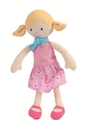 Egmont Soft Doll - Celia Blonde