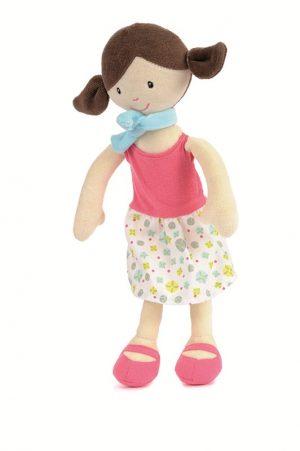 Egmont Soft Doll - Carla