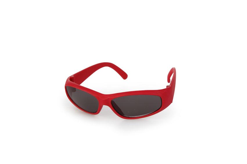 Sunglasses - Baby Red