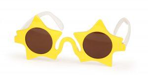 Sunglasses - Stars