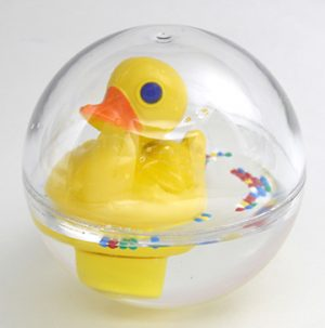 Waterball - Yellow Duck