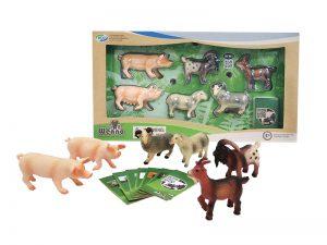 WENNO EUROPE FARM ANIMAL